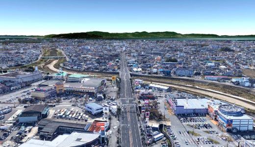 神戸市西区はどんな街?どんな所?住みやすさや利便性は?治安は良いか悪いか?