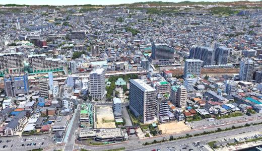 神戸市垂水区はどんな街?どんな所?住みやすさや利便性は?治安は良い?悪い?