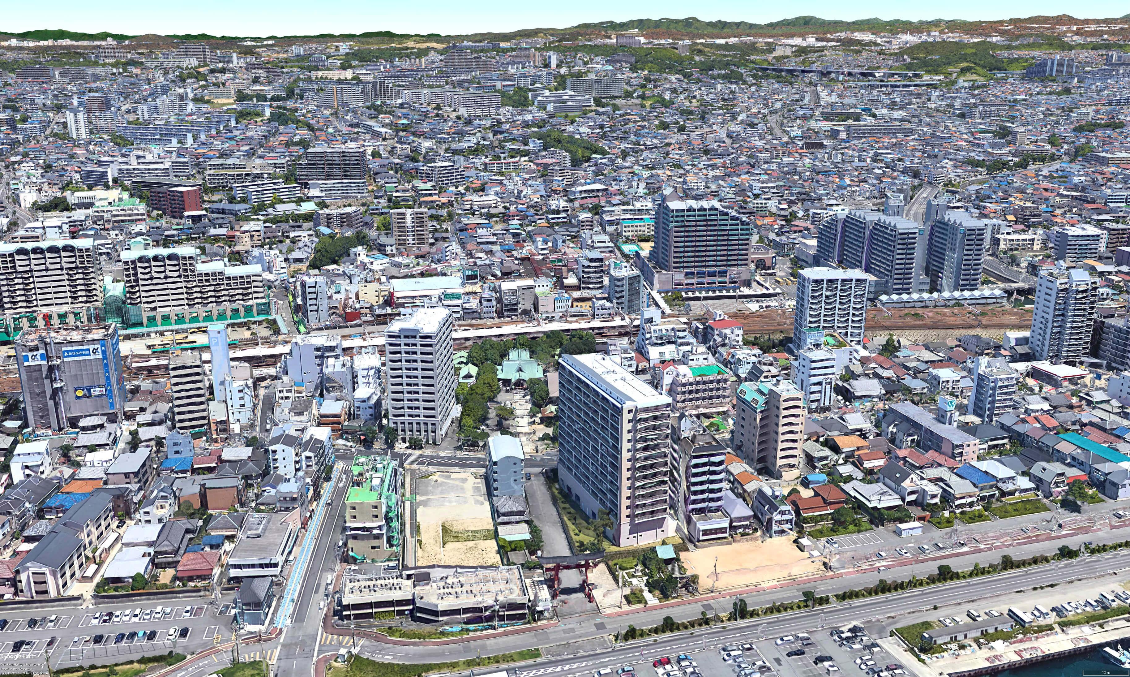 神戸はどんな街?神戸市垂水区はどんな所?