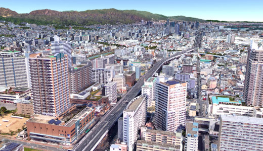 神戸市長田区はどんな街?どんな所?住みやすさや利便性は?治安は良い?悪い?