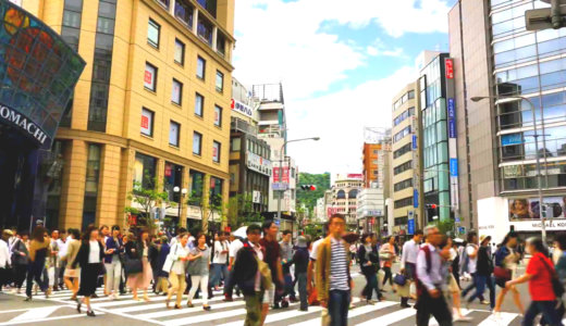 神戸に住むならどこがオススメ?神戸はどんな街?神戸はどんな所?住みやすさ・利便性は?治安は良い?悪い?