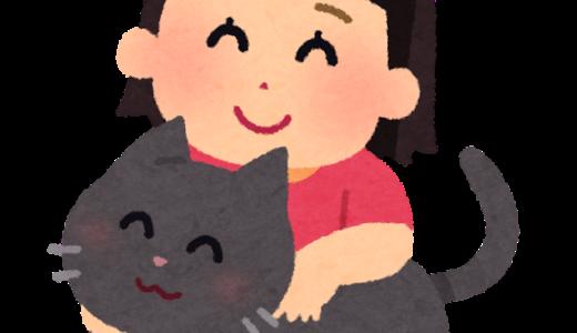 人と動物の愛情集