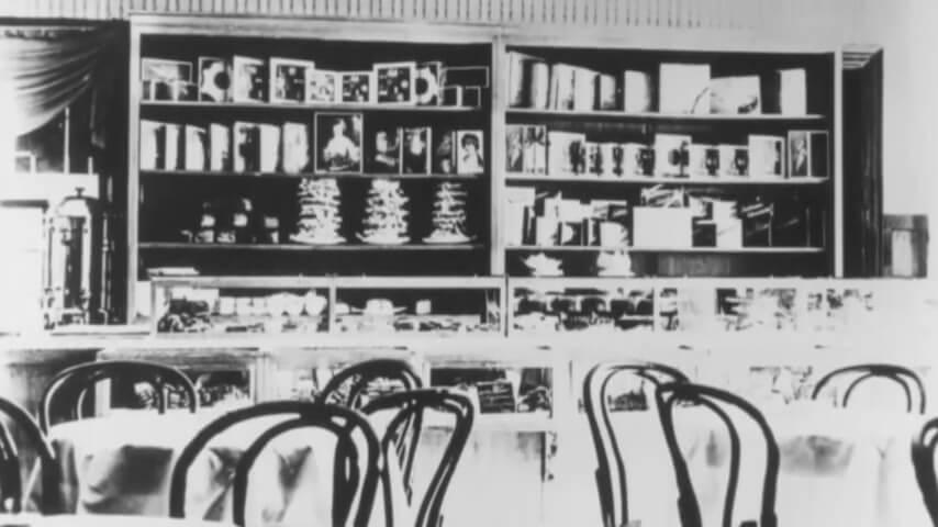 昭和の喫茶店ブーム